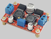 12V DC to 9V DC Regulator