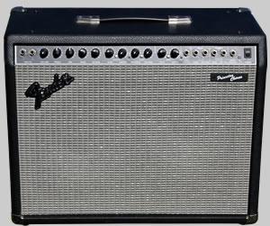 Fender Princeton Chorus 50Watt Guitar Amplifier - Review and
