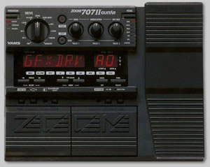 Zoom 707 II Review | The Chronicles of Zoom | Off the Grid Home